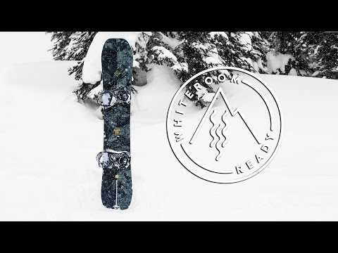 Ride Alter Ego – 2015 Powder Board Review | TransWorld SNOWboarding