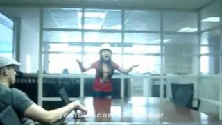 Charice sings Beyonce