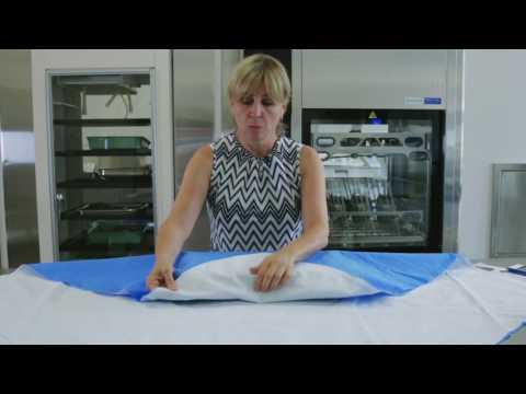 Western Sydney Institute TAFE - Sterilisation Process