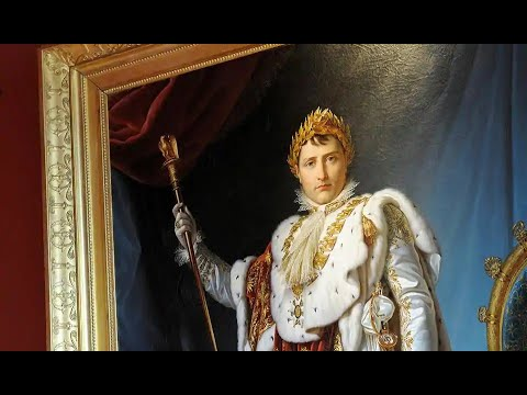 Napoleon Coronation | Rise to Power