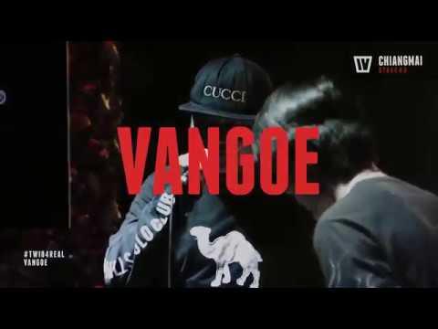TWIO4 : Vangoe audition stage