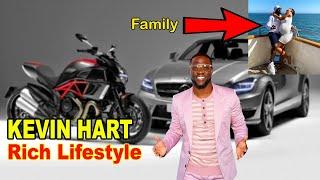 Kevin Hart's Lifestyle 2020 ★ Girlfriend, Net worth & Biography