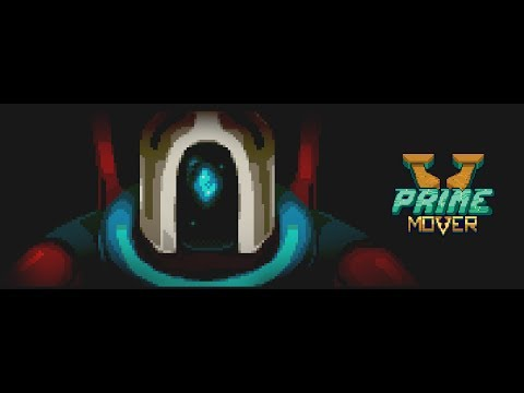 Prime Mover - Announce Trailer thumbnail