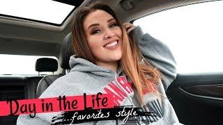 Follow Me Around Favorites!   Sarah Rae Vargas
