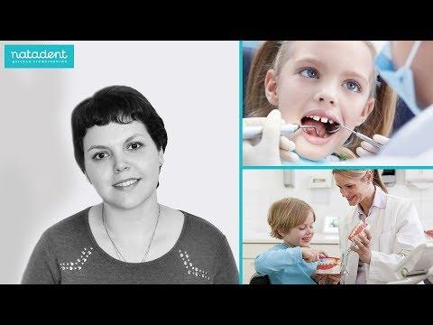 108.  Гингивит у детей. Как лечить десна? Натадент