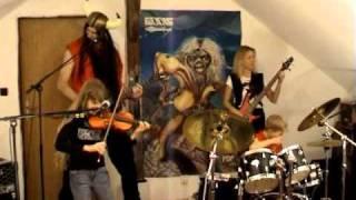 Metal Kidz: Heat (tribute to Apocalyptica)