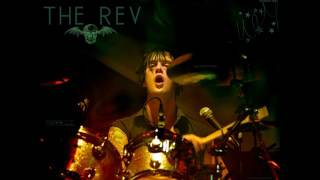 Avenged Sevenfold - Turn the other way Drum Track