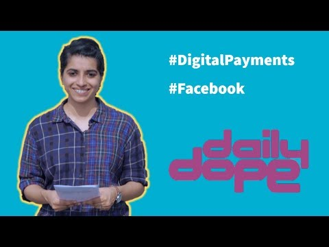 ATMs run dry while Facebook tries to help you with digital payments - #DailyDope
