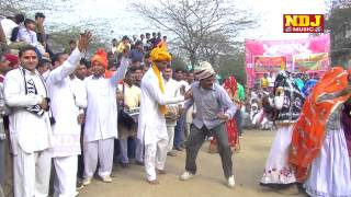 Holi Rasiya Dehati 2015   Mero Nashebaaj Bhartar Super Hit Holi Song 2015   NDJ Music