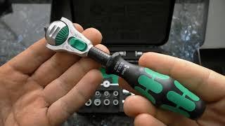 Инструмент для людей - Wera Tools.