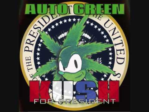 Auto Green - Mr. Green Thumb