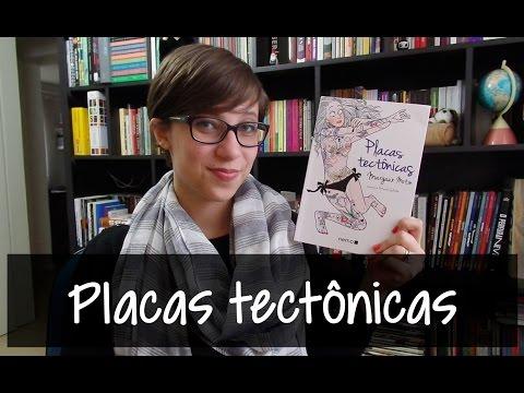 Placas tectônicas - Vamos falar sobre livros? #243