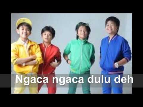 , title : 'Coboy Junior Ngaca Dulu Deh'