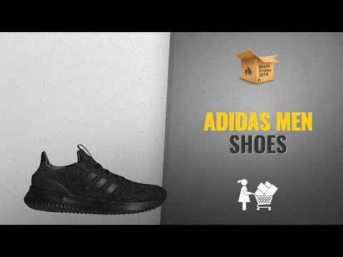 Save Big On Adidas Men Shoes Black Friday / Cyber Monday 2018 | Black Friday Guide