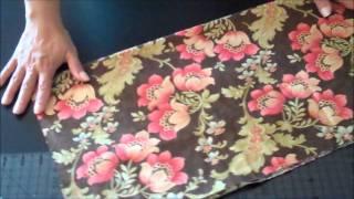 Organizing Your Fabric Stash
