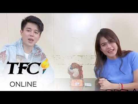 TFC Digital: Bad Dog Challenge with Yves Flores and Maris Racal