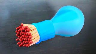 THE BEST DIY BALLOON TRICKS!
