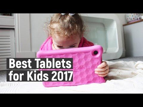 TOP 5 Kid s Tablets 2018 - Naijafy