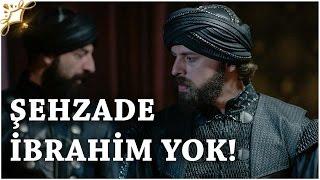 """Muhteşem Yüzyıl Kösem - Yeni Sezon 24.Bölüm (54.Bölüm)   """"Şehzade İbrahim Yok!"""""""