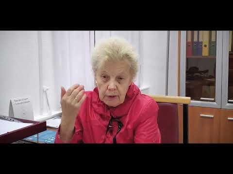 История Галины Карасовой