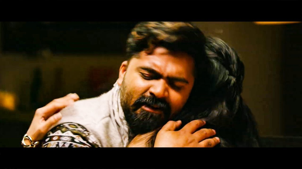 Vantha Rajava than Varuven Teaser Breakdown | Simbu New Tamil Movie | Trailer Reaction