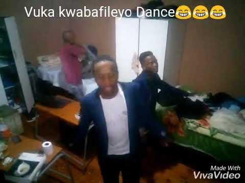 New dance vuka kwabafileyo Dance 46