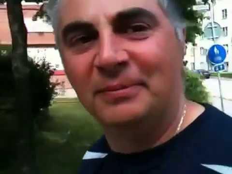 Preview video Globall cup 2012: il dirigente accompagnatore sull ultima p