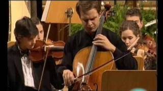 LIGETI György - CELLO CONCERTO for Sigfried PALM