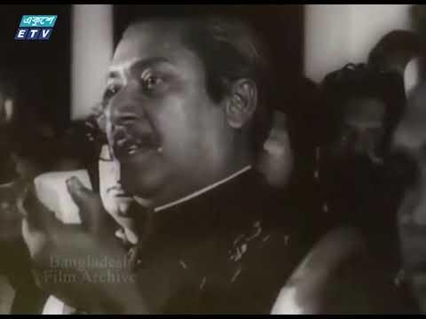 পাকিস্তানী শাসনের ভিত কাঁপিয়ে দিয়েছিলো বঙ্গবন্ধুকে নিয়ে লেখা অনেক গান | ETV News