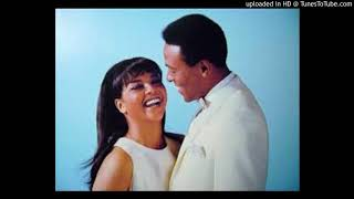 TWO CAN HAVE A PARTY = MARVIN GAYE & TAMMI TERRELL