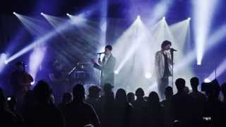 for KING & COUNTRY - Hope Is What We Crave [Live]