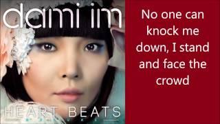 Dami Im - Speak Up - lyrics