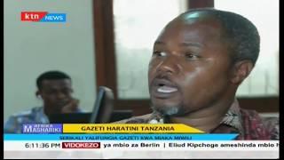 Afrika Mashariki: Sehemu ya kwanza - Wabunge wazuiliwa Uganda