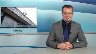 Szentendre MA / TV Szentendre / 2018.12.18.