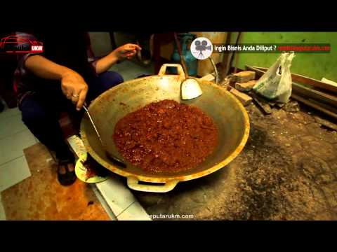 Video Resep masakan rendang minang sumbar oke