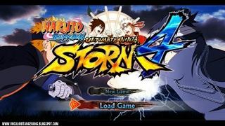 naruto ultimate ninja storm 4 ppsspp pc - Kênh video giải