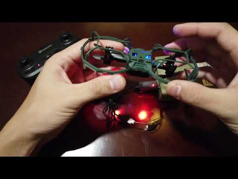 Eachine E019 Unboxing & In Depth Review