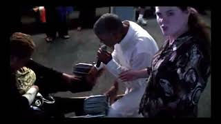 Woman Without A Knee Is Healed By Jesus And Walks By Pastor Ed Citronnelli