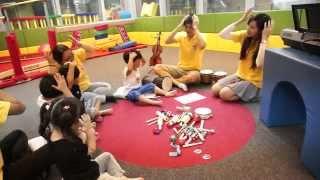 Musical Adventure - My Gym World Development Centre