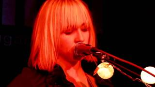 The Joy Formidable - I Don't Want to See You Like This live at the Sugarmill, Stoke 07-10-10