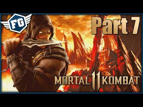 KLUB RVÁČŮ - Mortal Kombat 11 #7