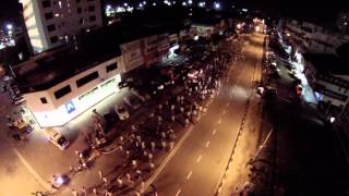 preview picture of video 'Penang Run 2014/2015 - Seberang Perai Utara'
