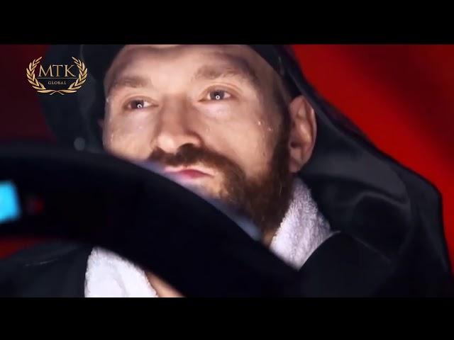 The Gypsy King (Tyson Fury)  - Mick Konstantin