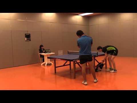 Tenis de Mesa 2ª Nacional CNP VS Oberena (1)