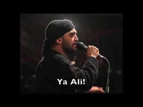 Ali Shanawar Ya Ali Madad 2016 Subtitles Available In English