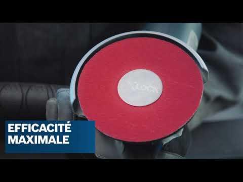 Meuleuse d'angle Bosch GWX 13-125 S PRO