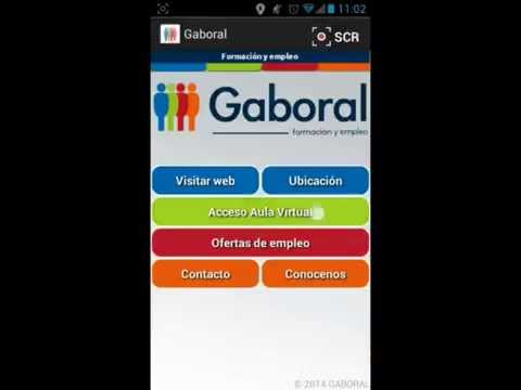 Video of GABORAL