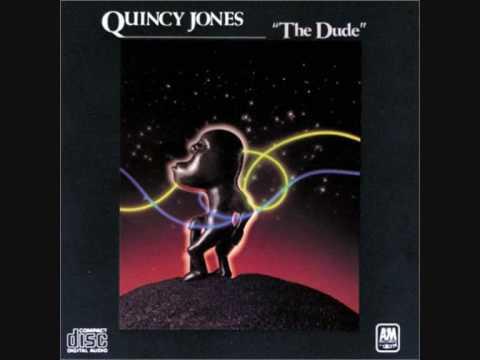 Quincy Jones - Velas (1981)