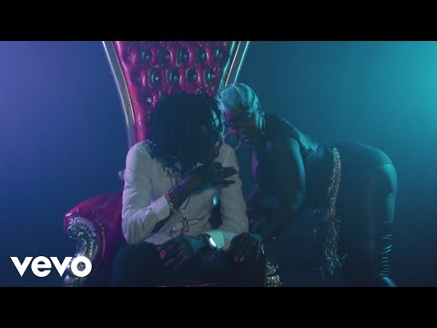 Vybz Kartel, Spice - Back Way (Official Video)