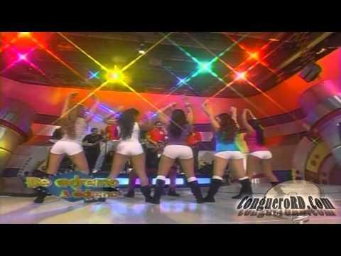 Kinito Mendez - Baile Del Suasua